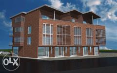 Arhitektonsko-građevinski projekti, Legalizacije, 3D