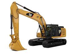 Usluge iskopa, zemljanih radova, vanjskih uređenja, rušenja, odvoz itd