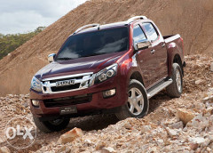 Ovlašteni serviser vozila Mazda i Isuzu