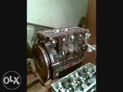 Vrsim popravke svih vrsta motora(automobila,motocikala,motorki,freza,itd)