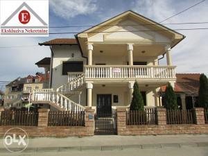 Luksuzna kuća na ekstra lokaciji ID-2350/DŠ