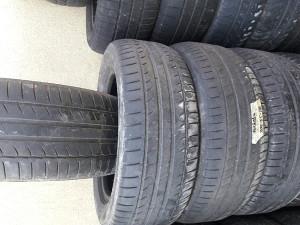 Michelin 205 55 16.4kom .dot2008