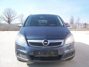 Opel Zafira COSMO 1,9 Cdti  2006.g.
