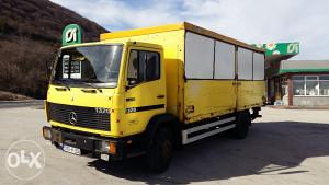 Kamion 1320 mercedes