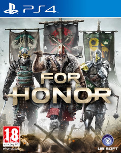 For Honor (PlayStation 4 - PS4)