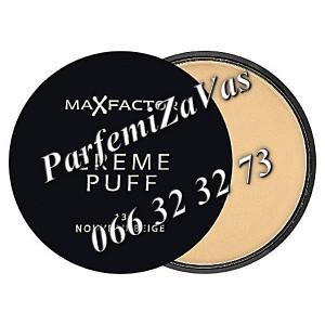 Max Factor Creme Puff 13 Nouveau Beige ... Ž 13