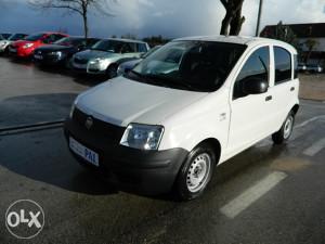 Fiat Panda 1,2 Van