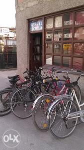 servos bicikala 062073629