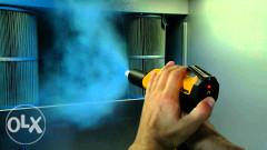 Plastificiranje i pjeskarenje svih metalnih povrsina (Plastifikacija, Farbanje, Zaštita metala od korozije)