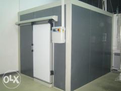 proizvodnja rashladnih komora-hladnjaca,