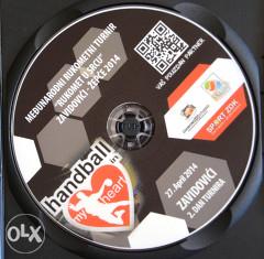 Printanje na CD/DVD FULL PRINT