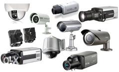 Profesionalna montaža video nadzora