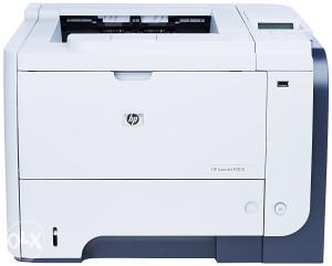 Printer HP P3015