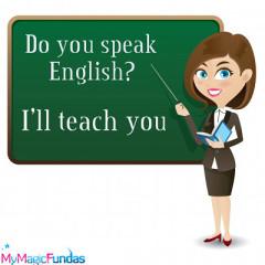 Engleski jezik, instrukcije