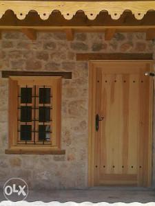 Izrada stolarskih proizvoda