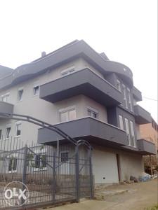 Sve vrste gradjevinskih radova