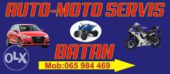 AUTO MOTO SERVIS