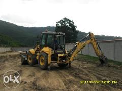 Iskopi kopanje zemlje i ostali radovi s bagerom