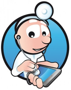 Servis mobitela, zamjena stakala mobitel i tableti