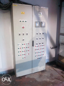 elektro usluge