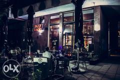 JAZZ Radio caffe Sarajevo - Besplatno iznamljivanje prostora za izložbe i čitanja poezije
