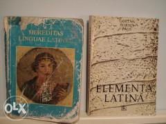Instrukcije iz latinskog jezika