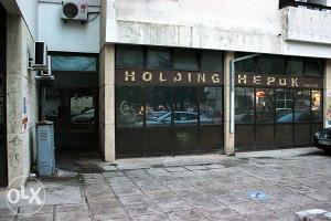 Poslovni prostor površine 100 m2 u Mostaru