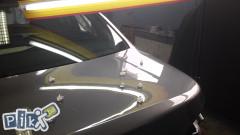 popravak oštećenja auto lima od leda grada, tuče, krupe i slično bez lakiranja