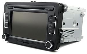 RCD 510 CD, mp3 radio VW Golf Plus 5 6 POLO