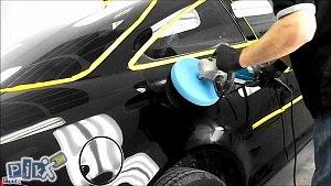 Profesionalno poliranje automobila i farova (Zenica)