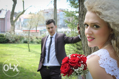 Snimanje i fotografisanje svadbi, rođendana , dženaza