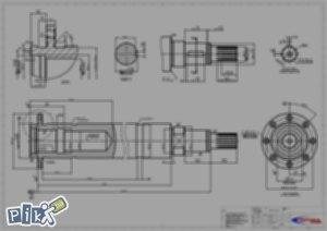 Tehnički i radionički crteži