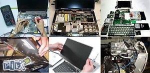 servis laptopa,rebaling grafike i popravak elektronskih uredjaja