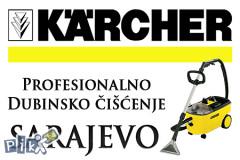 Dubinsko čišćenje Sarajevo