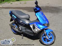 Moto Servis