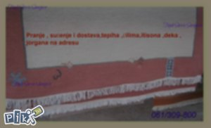 Pranje Tepiha Sarajevo 061/309-800