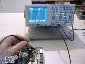 Servis auto elektronike, dijagnostika kvarova