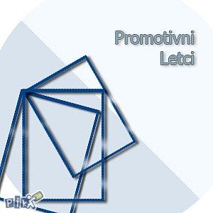 Dizajn Promotivnih Letaka