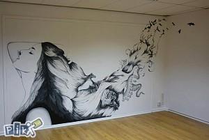 Dekoracija zidova