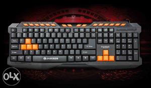 Tastatura MARVO K328 Gaming