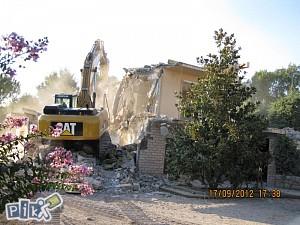 Iskopi u graditeljstvu, drobljenje i prosijavanje kamenih frakcija
