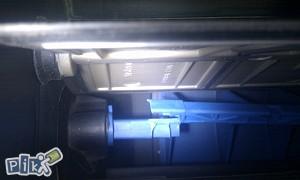 Reparacija ventilaciskog sistema za peugeot 407 i citro