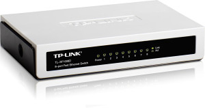 Switch TP Link SF1008D