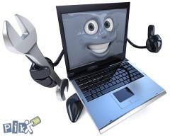 Servis računara i računarske opreme