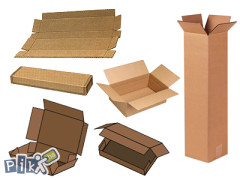 Kartonska ambalaza