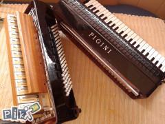 Servis harmonika