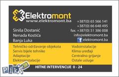 Procepljenje i ciscenje kanalizacije i odvoda Banja Luka 065/566-141