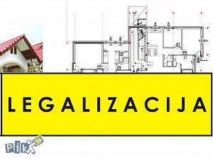 Projekti za legalizaciju