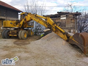 prevoz građevinskog materijala i sve vrste iskopa