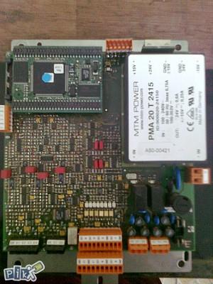 Elektro Elektronika